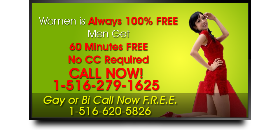 Free telephone dating lines